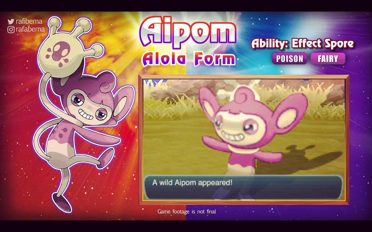 Pin By Mason Malkowski On Pokemon Species Pokemon Alola Pokemon