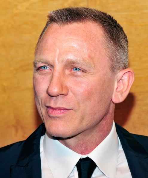 daniel craig haircut - Google Search | Hairstyles ...