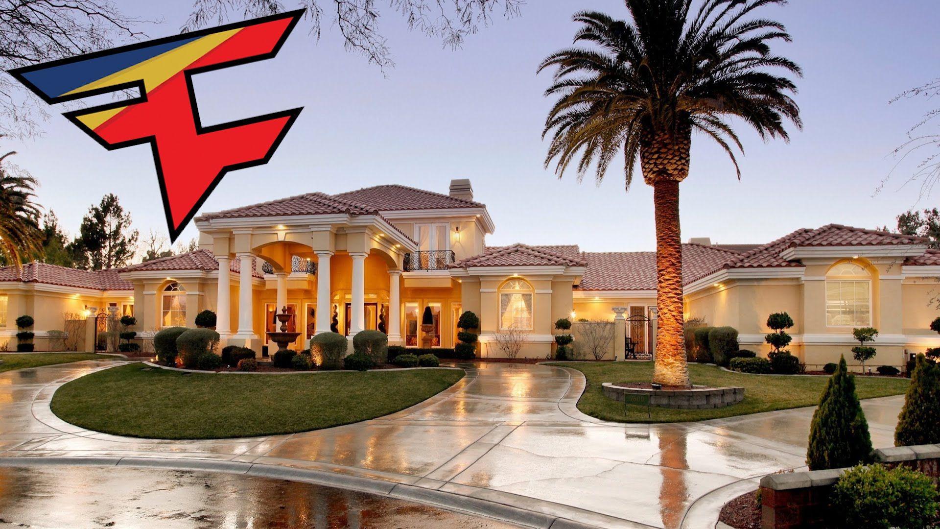 Faze house la official move date mansions