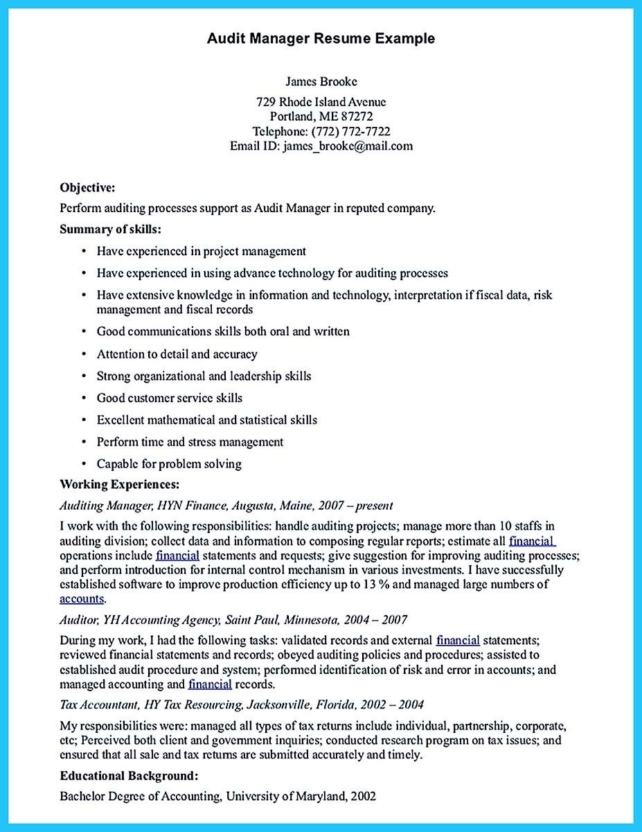 39 accounting assistant resume examples in 2020
