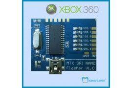 MTX Spi Nand flasher V1 0 | Xbox 360 Repairs | Xbox 360, Xbox, Consoles
