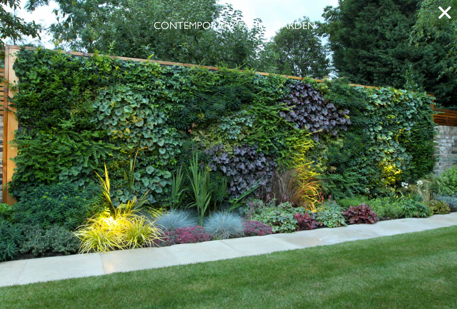 Natural garden landscape  Pin by Ulla Gardener on Gardening inspirations  Pinterest