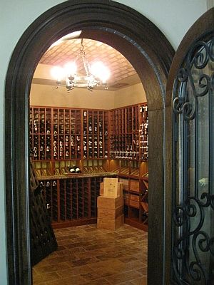 wine cellar racks and design by Kessick Wine Cellars & wine cellar racks and design by Kessick Wine Cellars | Wine Cellars ...