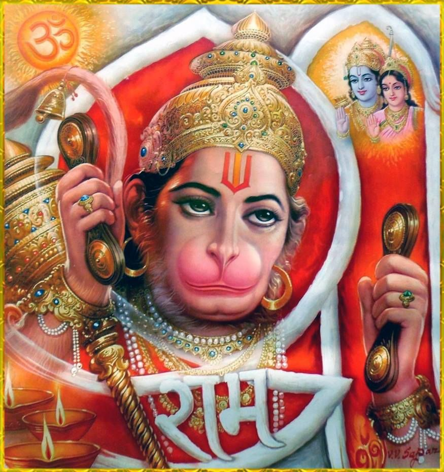 Here Is The Collection Of God Hanuman Images And Hd Wallpaper Of Lord Hanumanji Get Also Hanuman Hd Wallpaper For Mobile Free Hanuman Images Hanumanji Hanuman
