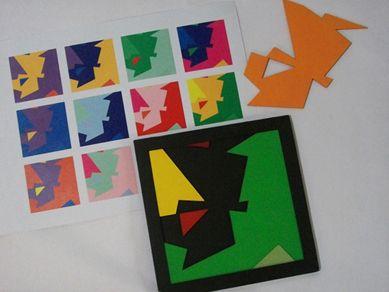 Morfología 1 - Color.