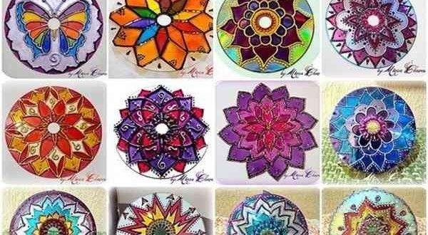 Mandala Nasil Yapilir 11 Adimda Cizim Mandala Cizim Temel Sanat