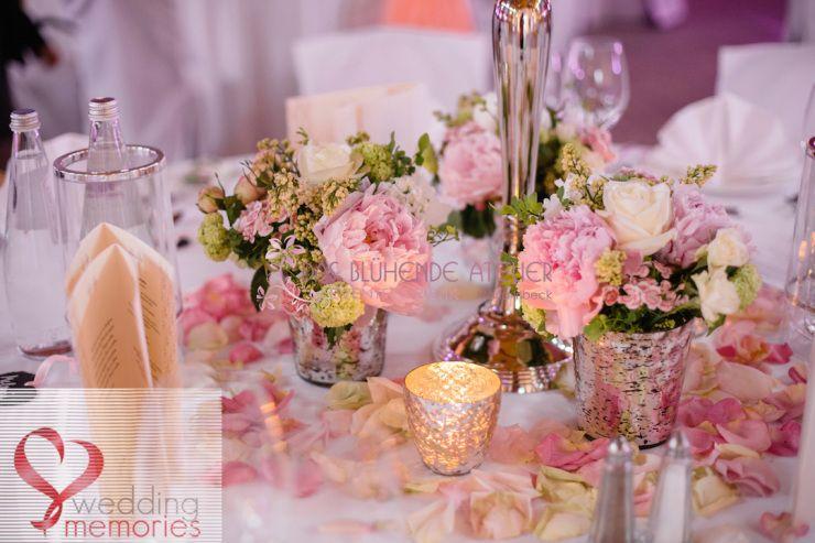 Pin von Julia Fritsch auf Hochzeit in 2019  Table Decorations Wedding und Home Decor