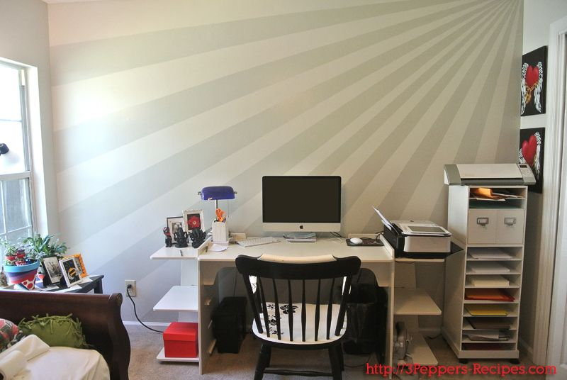 1000 Images About Wall Paint Ideas On Pinterest Stencils