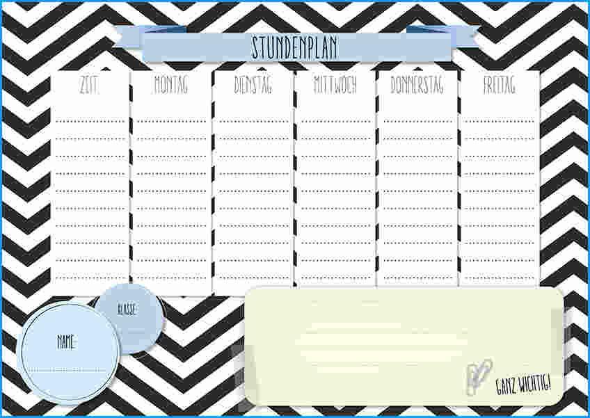 Bildergebnis Fur Stundenplan Vorlage Tumblr Stundenplan Schule Stundenplan Planer