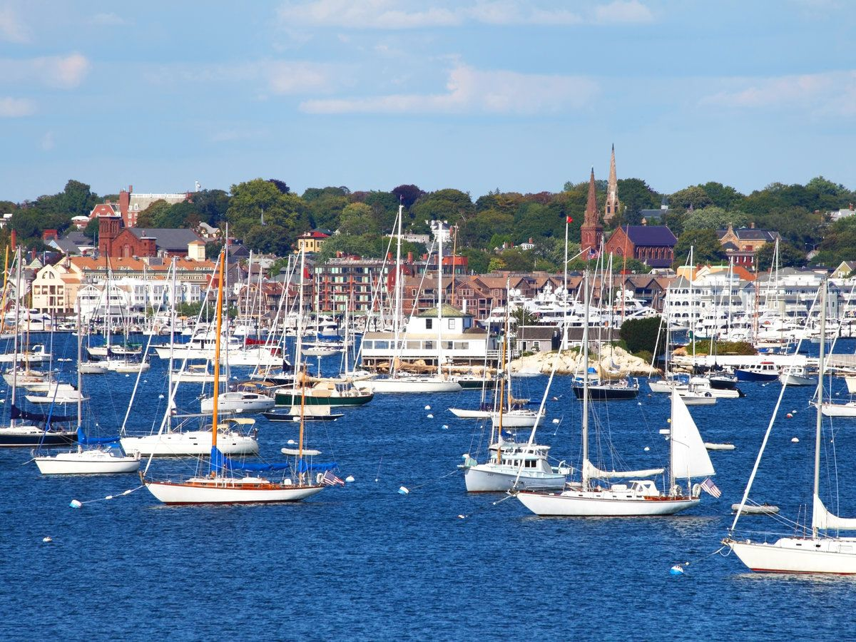 Weekend Getaway Newport Rhode Island  Weekend getaways