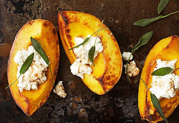 6 Satisfying Vegetarian Recipes For Any Appetite Seasonal