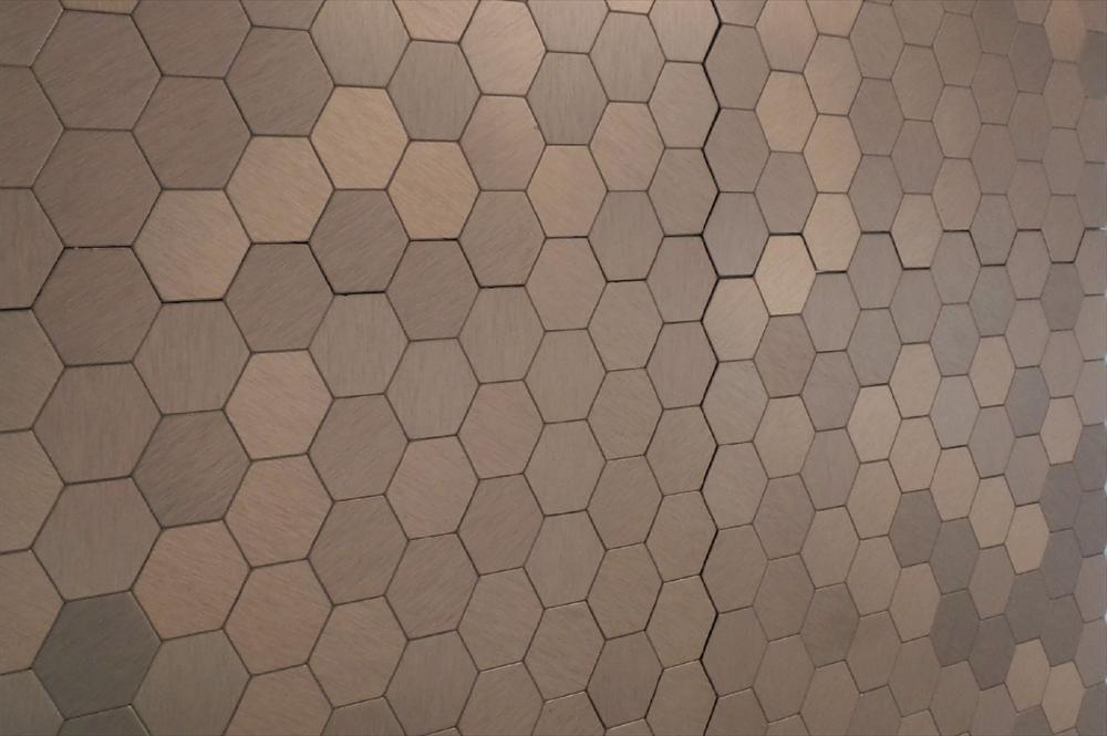Gl Stone Tile Mosaic L