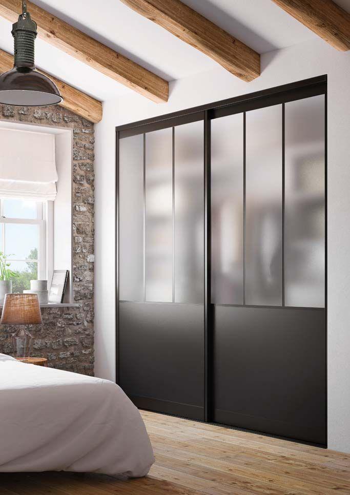 Complétez Votre Style Atelier Avec Votre Porte Coulissante