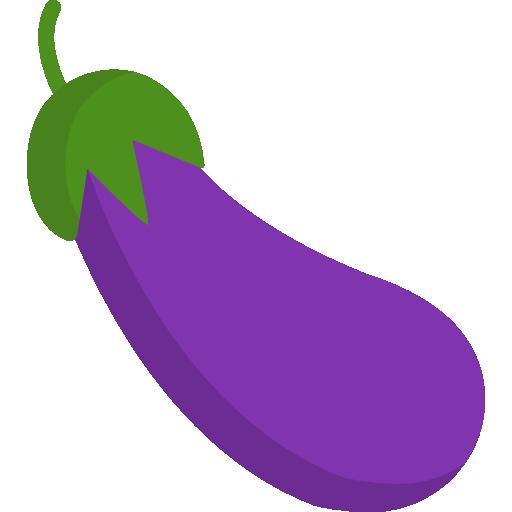 Eggplant Free Vector Icons Designed By Freepik In 2020 Free Icons Vector Free Vector Icon Design