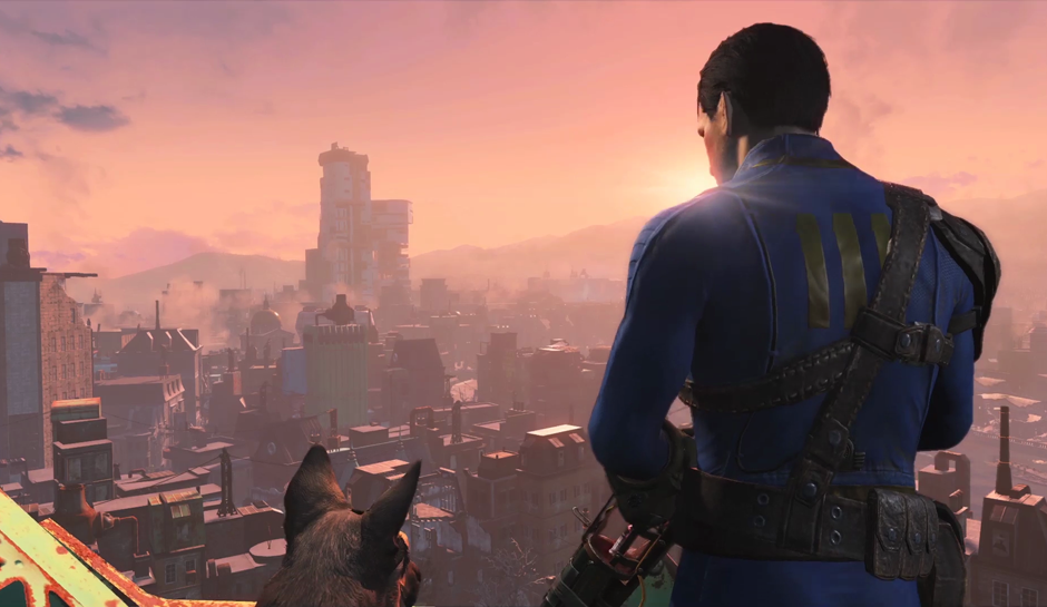 'Fallout 4' Patch 1.6 Now Available On PlayStation 4, Xbox One Including Exit Saves, More Names Spoken By Codsworth