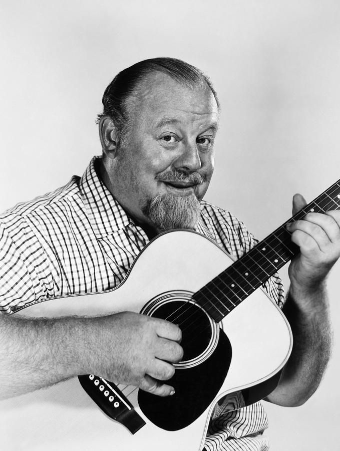burl ives ghost riders in the sky