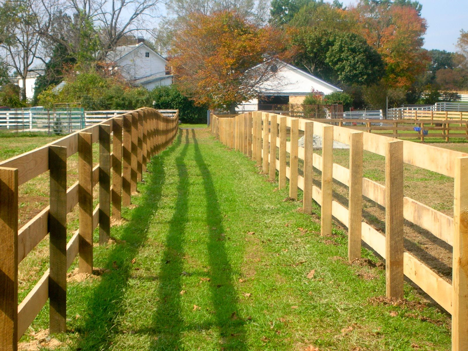 For More Information Please Visit Http Fencing4horses Com Au Horse Fencing Backyard Fences Diy Backyard Fence