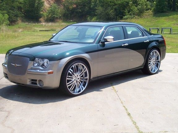 Another Popimp71 300c 2005 Chrysler 300 Post Photo 11758174