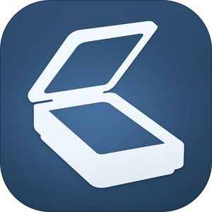 Tiny Scanner+ - PDF scanner to scan document, receipt & fax by Appxy