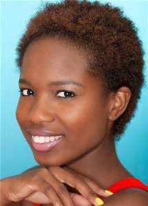 Hair Color For Dark Skinned African American Women My Yahoo Image