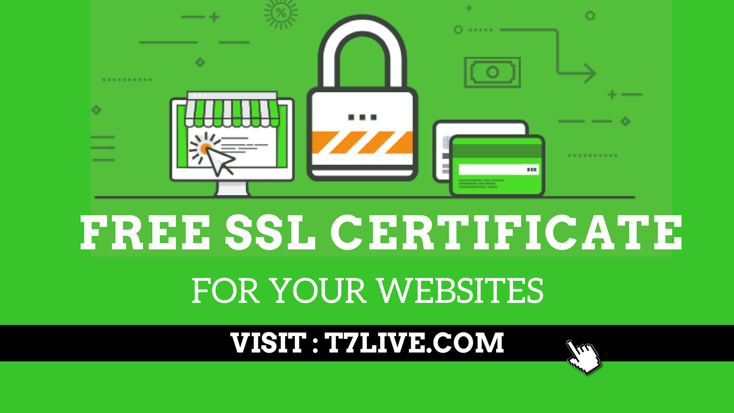Free Ssl Certificates Free Ssl Certificates For Websites Free