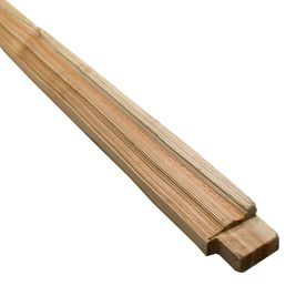 Best Natural Western Red Cedar Fence Top Rail Common 2 In X 4 400 x 300