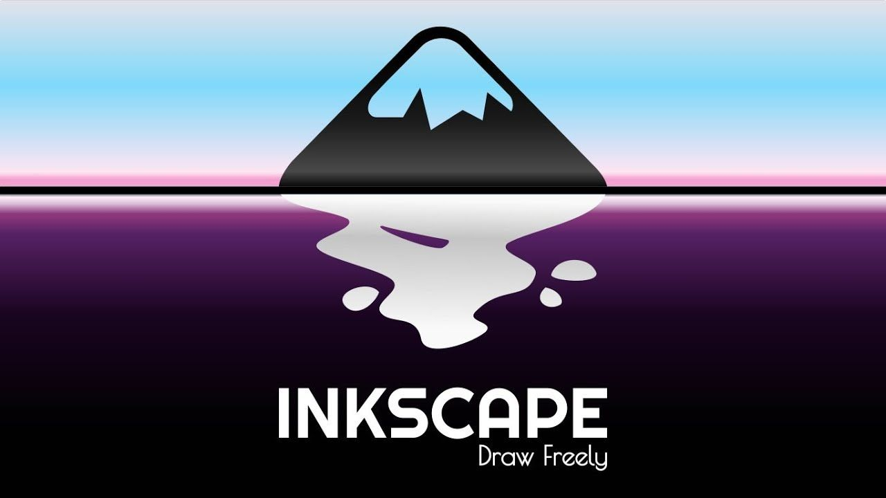 Teaser Poster Design Tutorial in Inkscape | Inkscape, Gimp