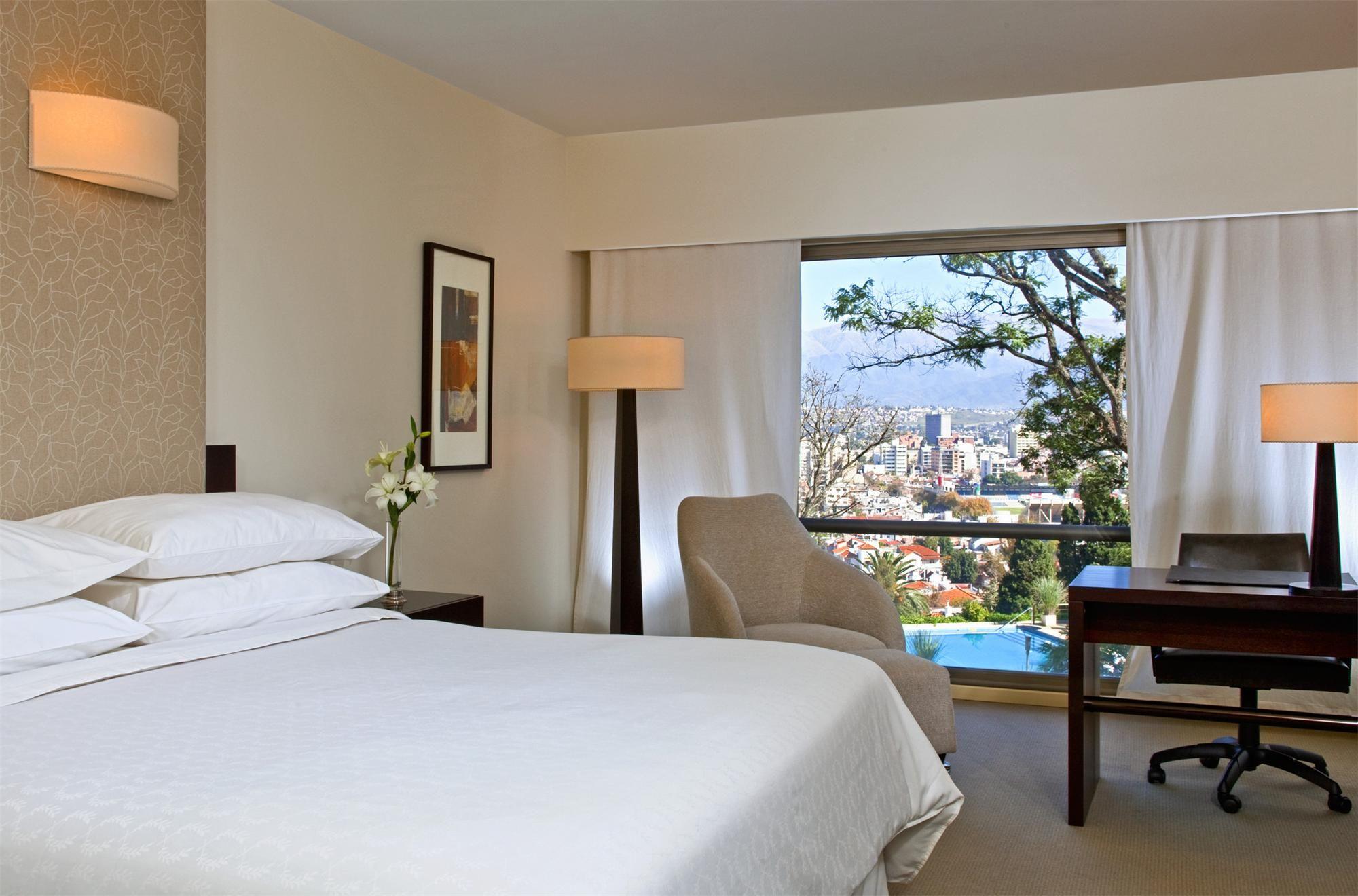 Sheraton salta hotel decoraci n inteligente pinterest habitacion hotel hoteles y decoraci n - Decoracion habitacion hotel ...