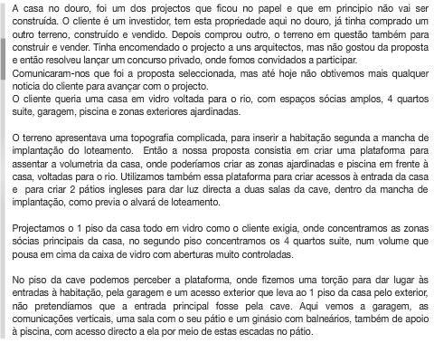 Casa Douro- A2G-texto de apoio-Isilda Santos e Carla Neves