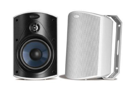 6 Polk Audio Atrium 4 Outdoor Speakers Polk Audio Outdoor Speakers Speaker