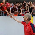 Arsene Wenger says Arsenal will 'spend big' on the right transfer targets