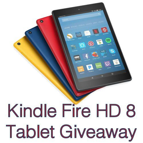 The next generation of Amazon's best-reviewed Fire tablet is HERE! The All-New Fire HD 8 Tablet now comes with Alexa, for quick access to the information and entertainment you want. Ask questions, play music, check your calendar, get the news, weather, and more – just press the home button and ask. This fast and versatile …