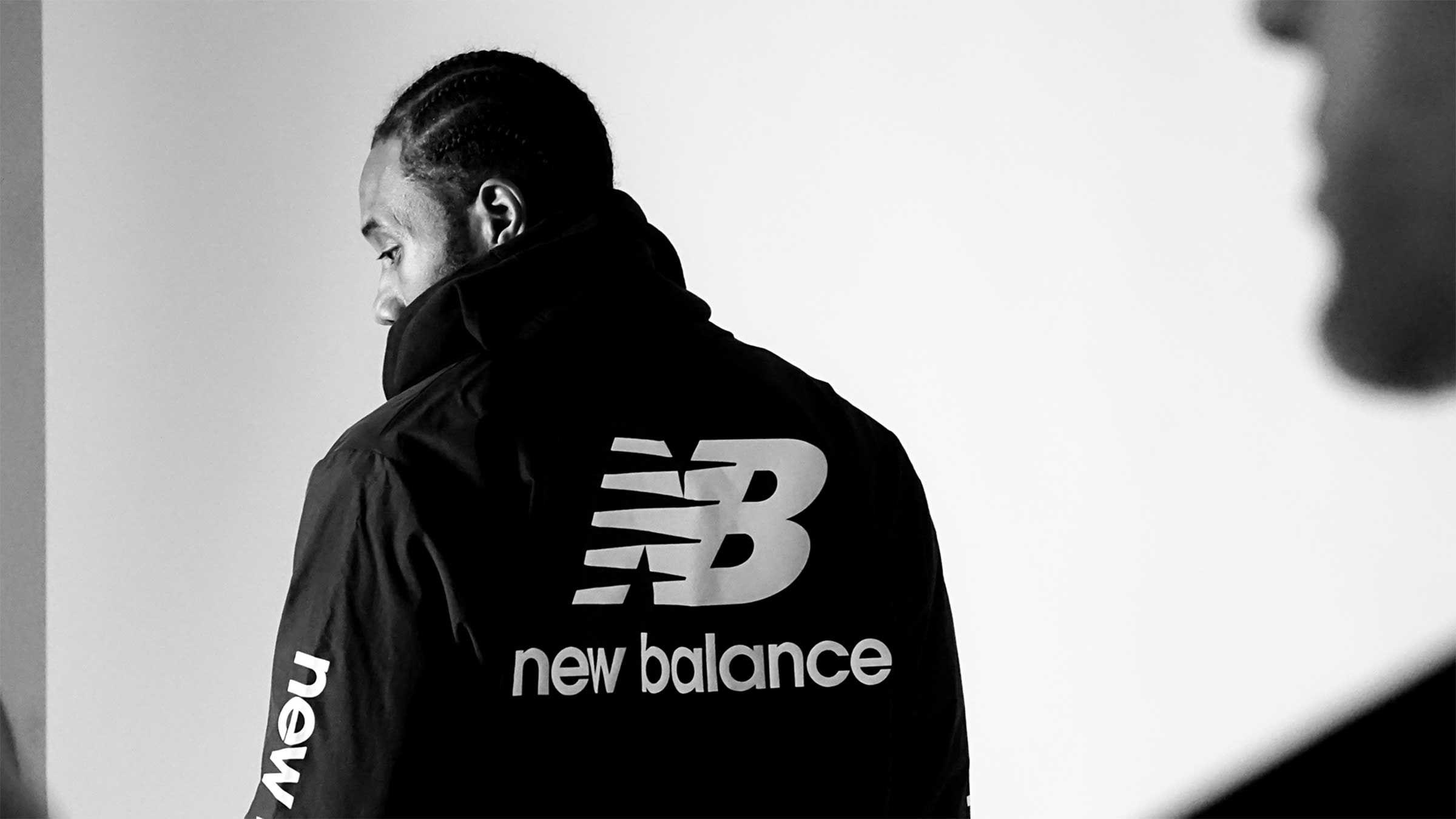Meditativo antes de Araña de tela en embudo  Kawhi Leonard - Changing the Game - New Balance | Basketball, Basketball  sneakers, New balance