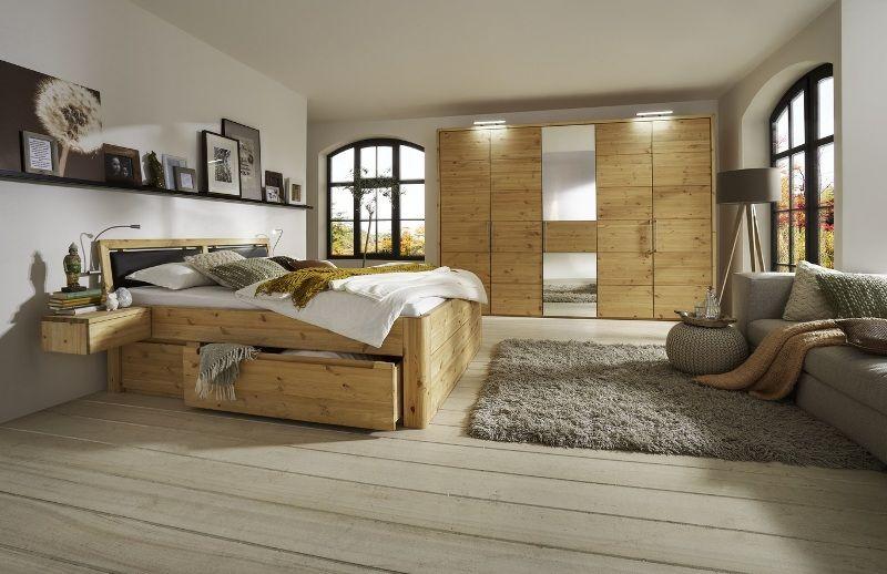 Tolle schlafzimmer echtholz | Deutsche Deko | Pinterest ...