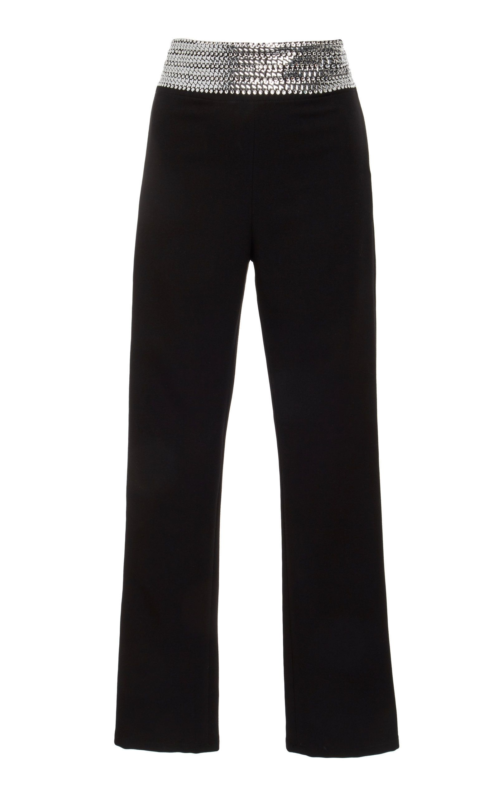 Sandy Pant With Hearts In Black Pants, Clothes, Pantsuit