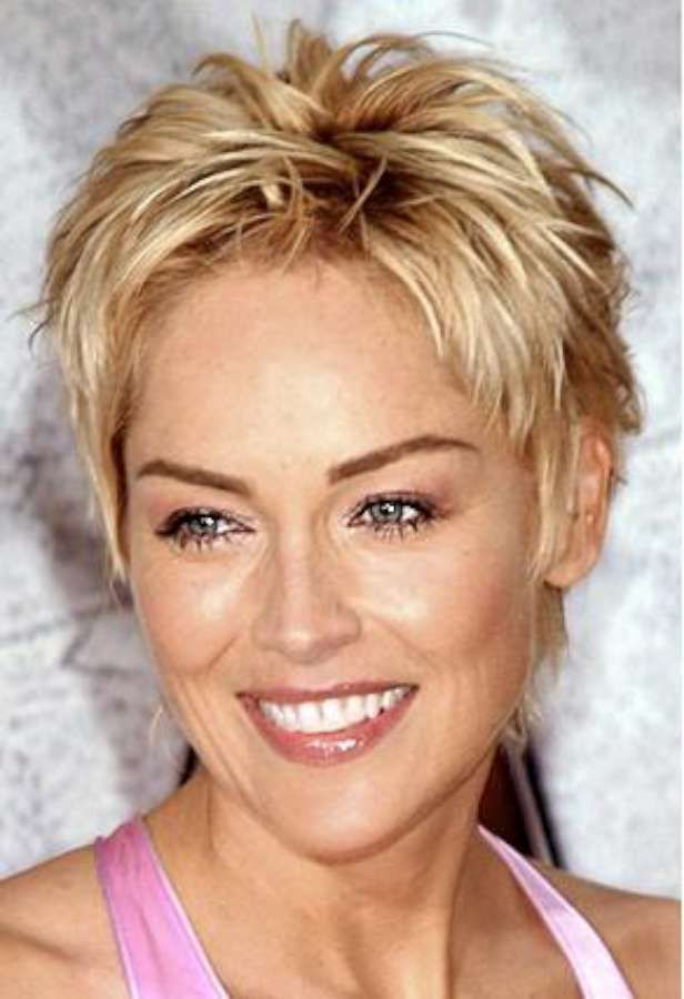 short hairstyles for round faces 2014 hairstyles