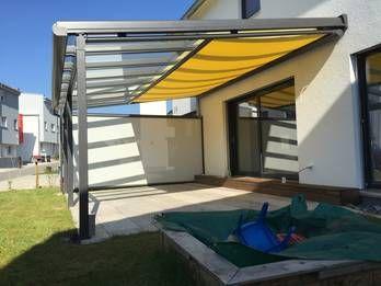 preiswert und hochwertig f r haus garten und terrasse dieses dach haben wir auch schon in. Black Bedroom Furniture Sets. Home Design Ideas