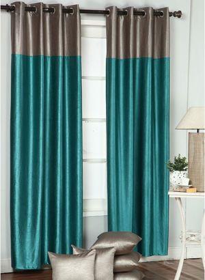 designer curtains in india