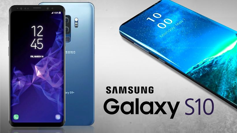 Samsung S10 128gb Rom Android Pie Smartphone Price In Bangladesh In