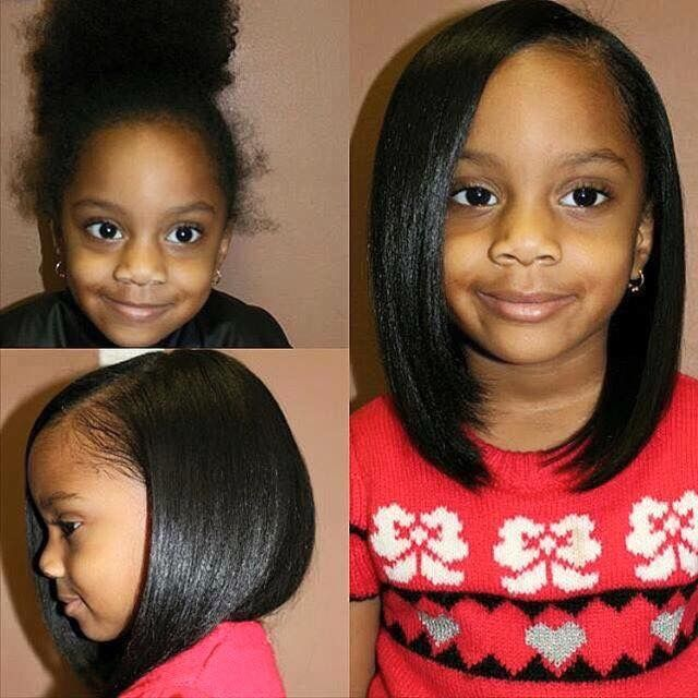 Via Martinestyles Fb Black Kids Hairstyles Girl Hairstyles