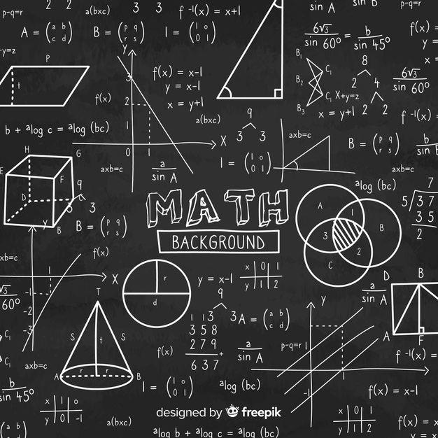Download Math Background For Free Math Wallpaper Math Math Doodles
