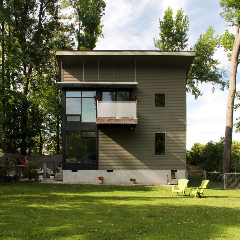 1000+ images about passive house on Pinterest - ^