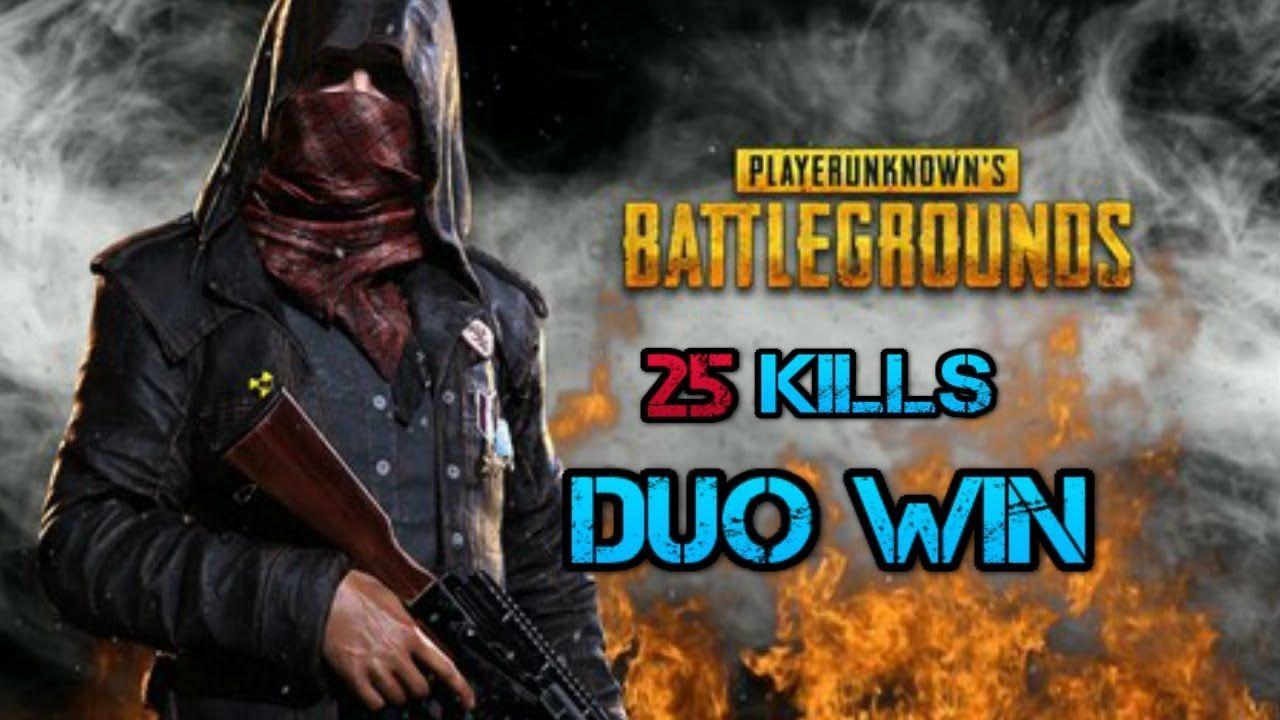 Playerunknown S Battlegrounds Impresionante Partida Con Goga 25