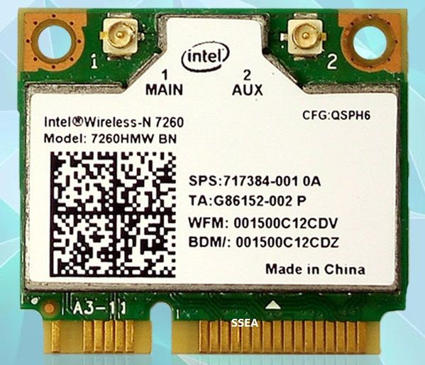 DRIVER FOR INTEL 1395 WLAN