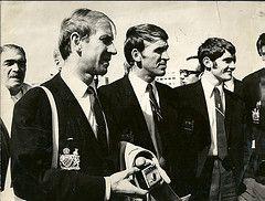 ESTUDIANTES V MANCHESTER UNITED 1968