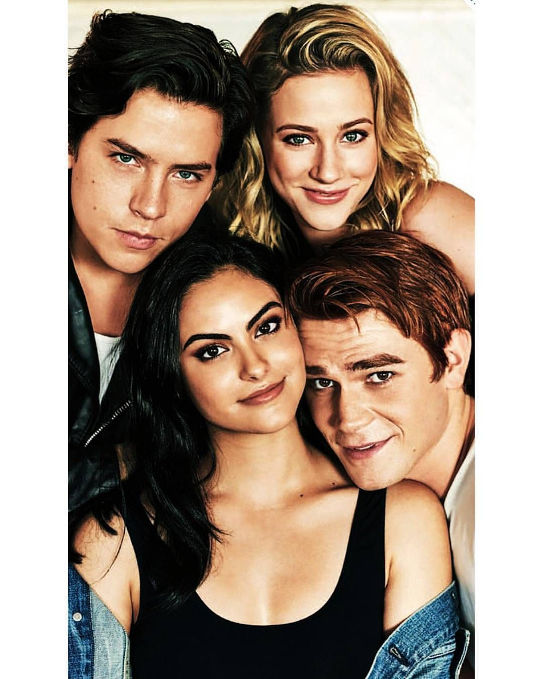 Cute Friendship Wallpapers Hd Core Four Riverdale Pinterest Netflix Tvs And