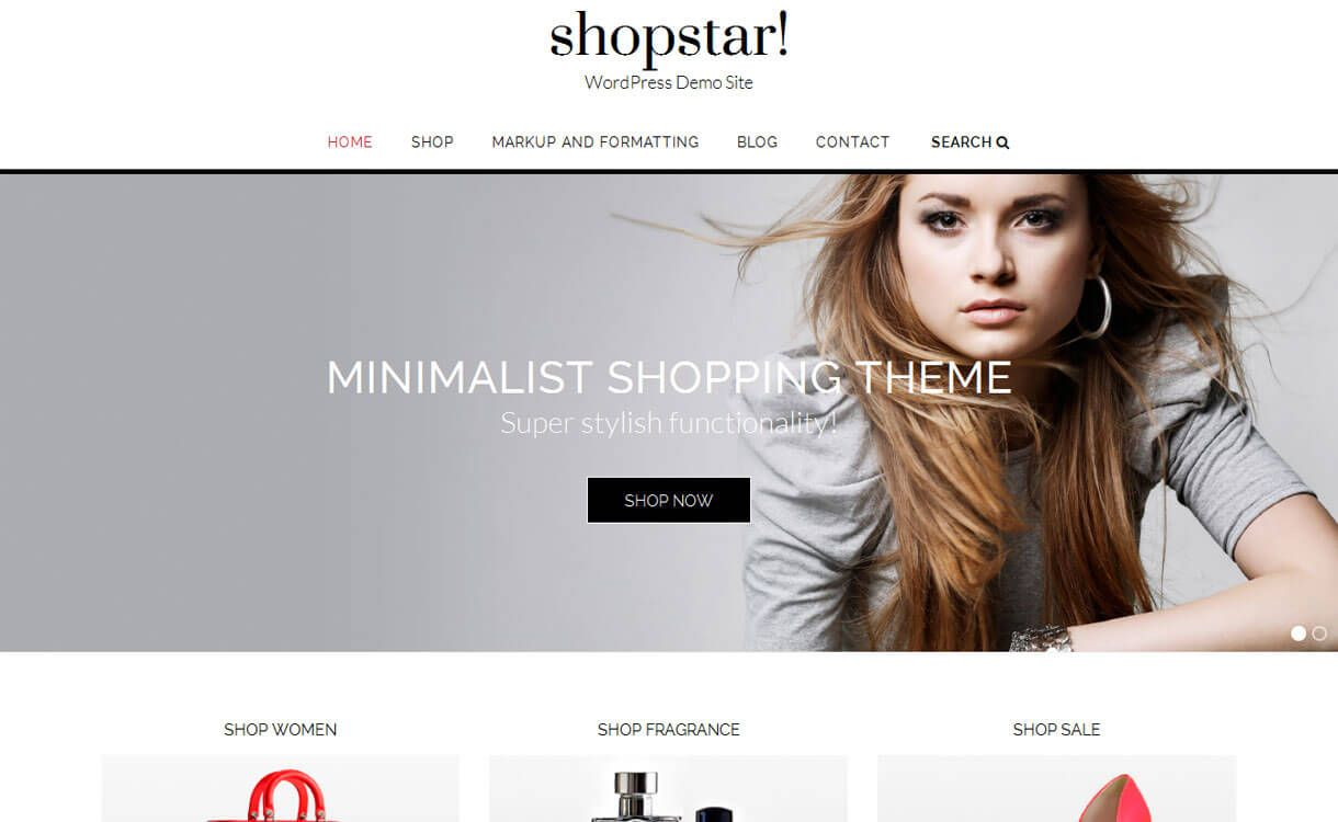 30+ Best Free WordPress Themes for