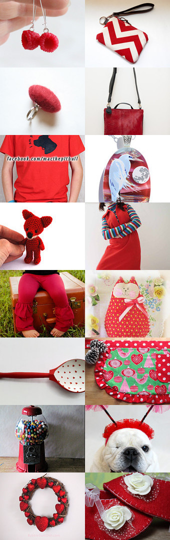⊱✿ Happy January 14 ✿⊰ by Miné Kerget on Etsy--Pinned with TreasuryPin.com