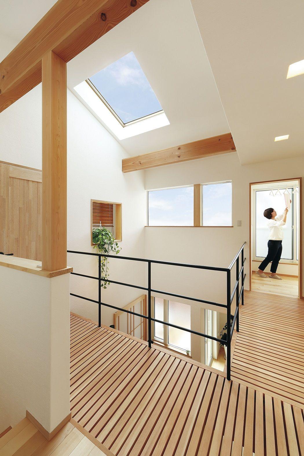 ケース94 壁 柱 床 窓 扉 天井 Zen House Home Decor Room