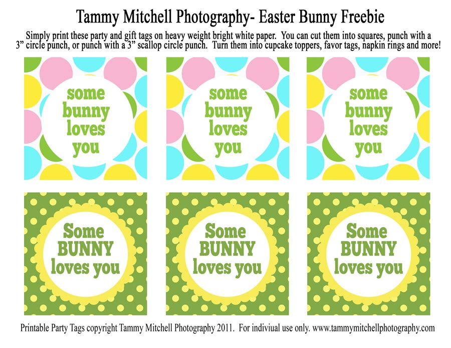 Free downloads some bunny loves you easter free party printable free downloads some bunny loves you easter free party printable tammy mitchell photography negle Images